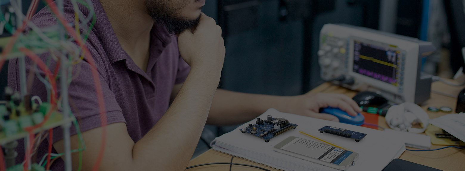 IoT Solutions Provider, Hardware, and Wireless Design Services