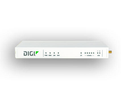 4G, LTE-A and 5G-ready cellular routers for IoT applications | Digi