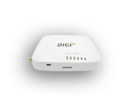 4G, LTE-A and 5G-ready cellular routers for IoT applications