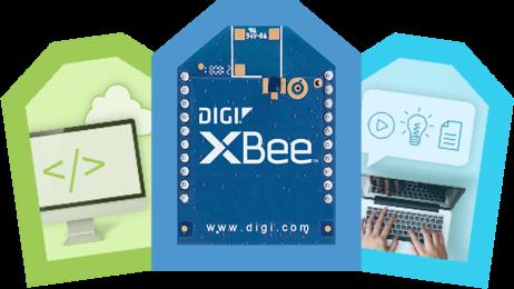 Digi XBee Cellular 3G | Digi International