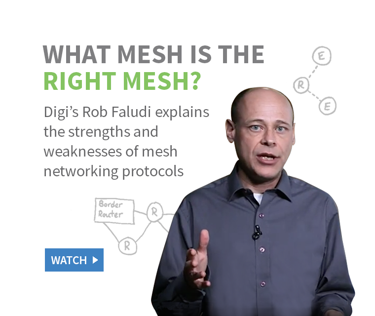 What Mesh is the Right Mesh