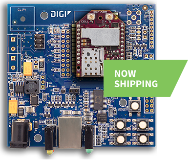 Digi XBee Ecosystem - Everything you need to explore and
