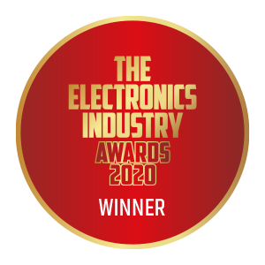 Digi XBee Tools Wins the Electronics Industry Awards