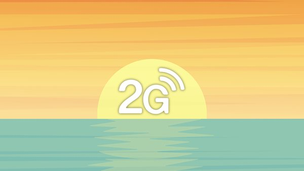 2G, 3G, 4G LTE Network Shutdown Updates