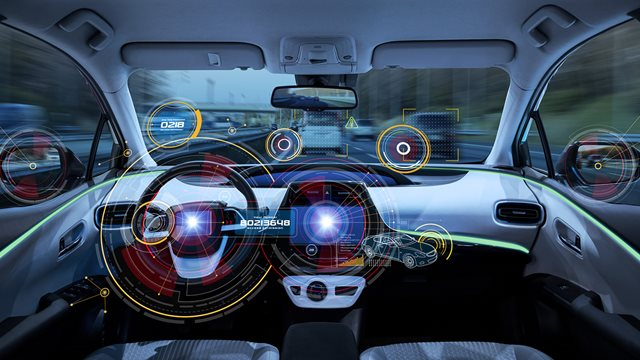 5G IoT and the Future of Connected Vehicle