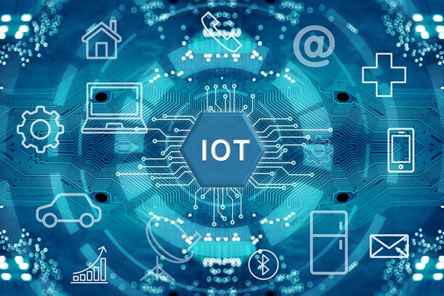 How Do IoT Devices Communicate?