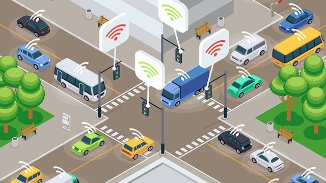 An Introduction to Smart Transportation: Benefits and Examples