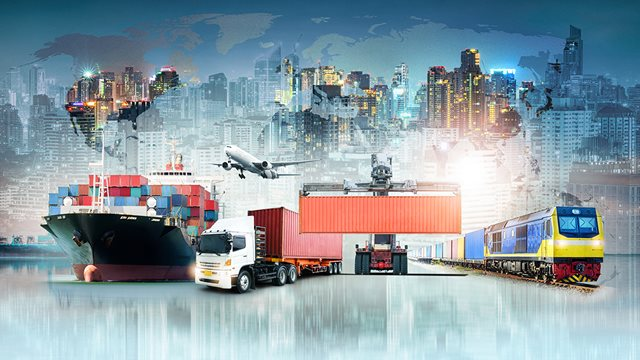 IoT and Supply Chain Management: A Digital Revolution