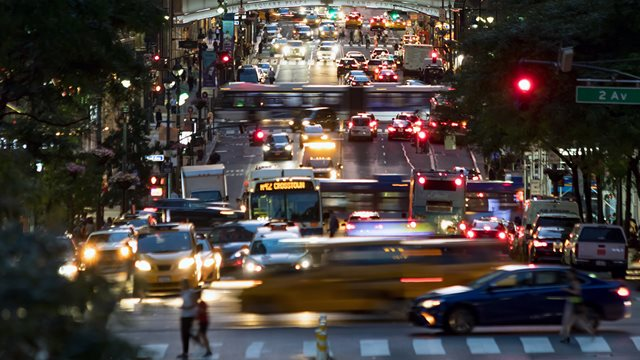NYC Intelligent Transportation Project Wins ITS-NY Award, Advancing ITS