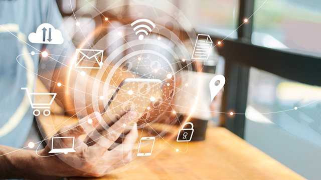 Next Generation Retail Technology: How IoT, AI and 5G Will Impact the Shopping Experience