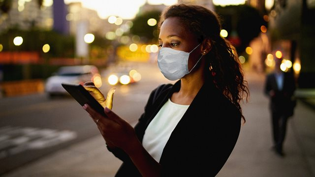 How the Pandemic Accelerated the Need for IoT Solutions