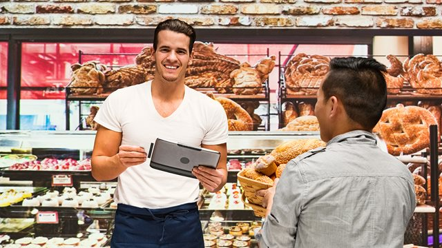 Retail: Wireless Point-of-Sale Trends for 2020 and Beyond