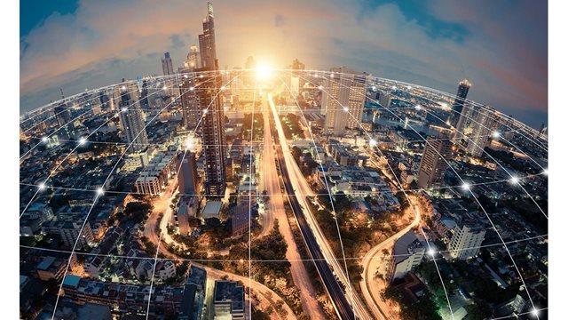 Top 12 Smart Cities in the U.S. (Smart Cities Examples 2020)