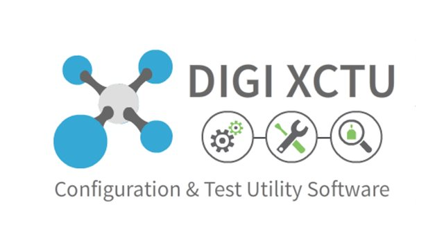 XCTU: Next Generation Configuration Platform for XBee