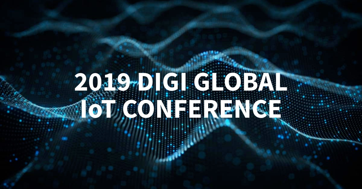 IoT Leaders, Innovators and Luminaries Gather at Digi International