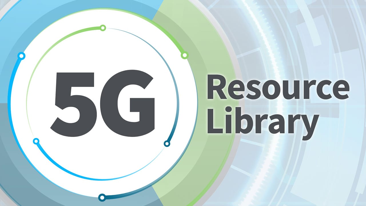 5G Resource Library