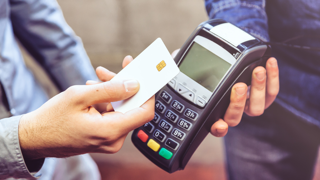 PCI DSS - Payment Card Industry Data Security Standards