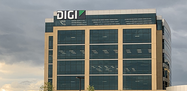 The Technology Behind Digi's Corporate Sign Controls