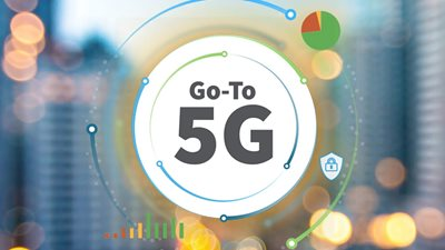 The Journey to 5G
