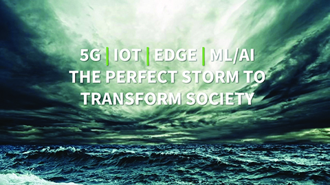 5G-IoT-Edge-ML/AI: Technologies That Will Transform