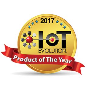 Digi XBee Cellular Awarded 2017 IoT Product of the Year