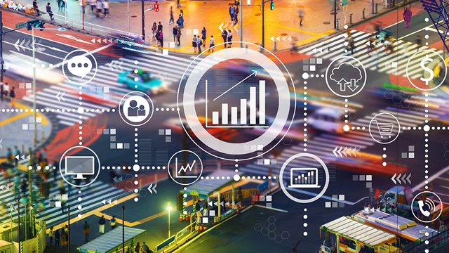 Safety Trends in Traffic Management: Intelligent Transportation Systems and Connected Vehicle