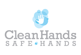 Clean Hands Safe Hands