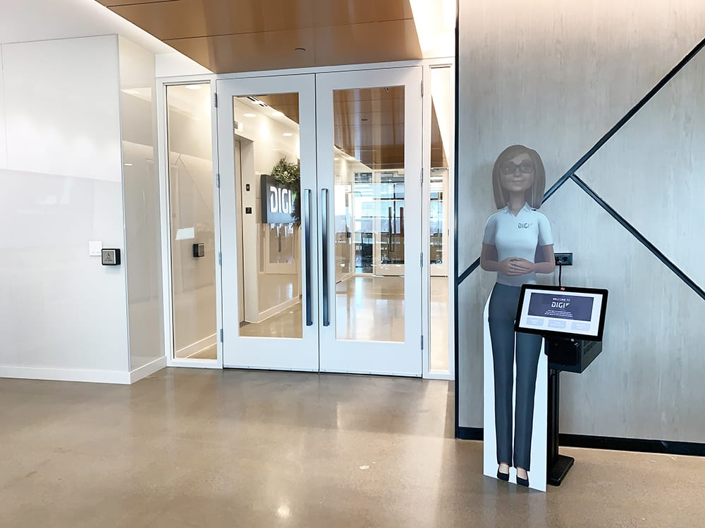 Prsonas Delivers Interactive, Self-service Holograms To Spur
