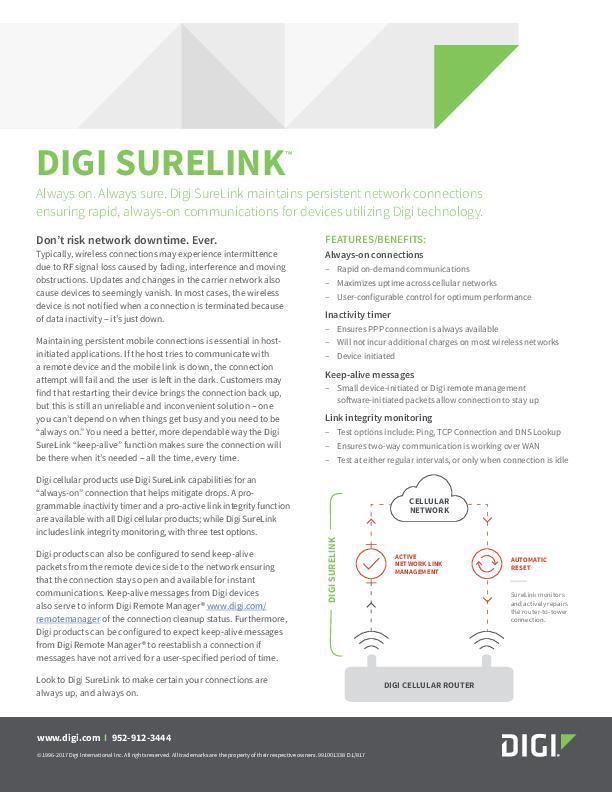 IoT Device Monitoring - Digi Remote Manager 3 0 | Digi International
