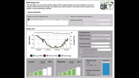 XCTU - Next Gen Configuration Platform for XBee/RF Solutions | Digi