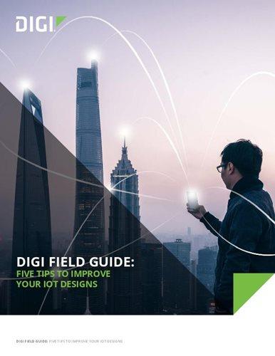 Digi Field Guide