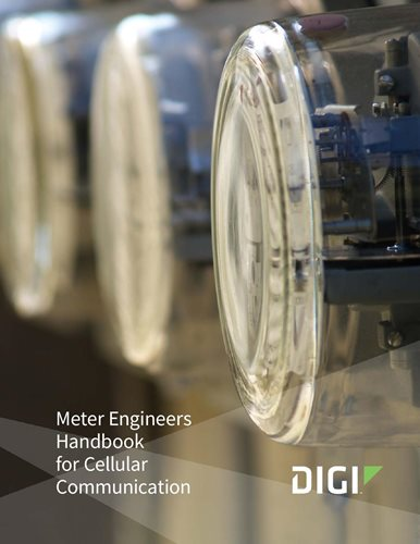 Meter Engineers Handbook for Cellular Communication