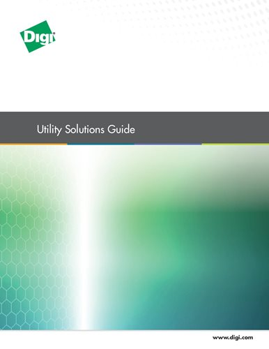 Utility Solutions Guide