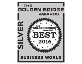 The Golden Bridge Award