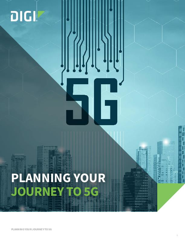 Planning Your Journey to 5G