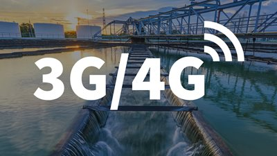 3G/4G LTE Cellular Industrial Solutions