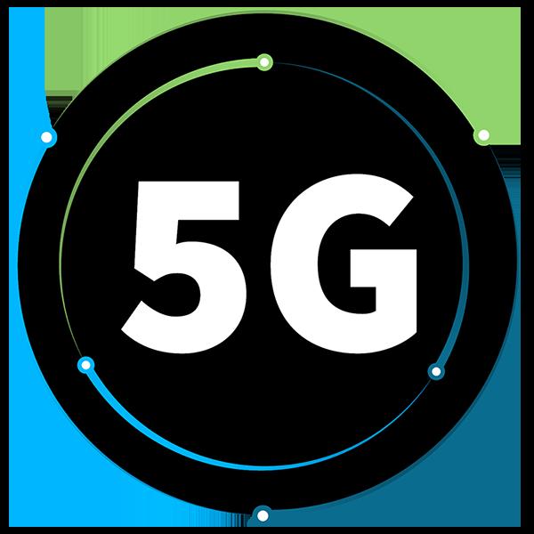 5G digi