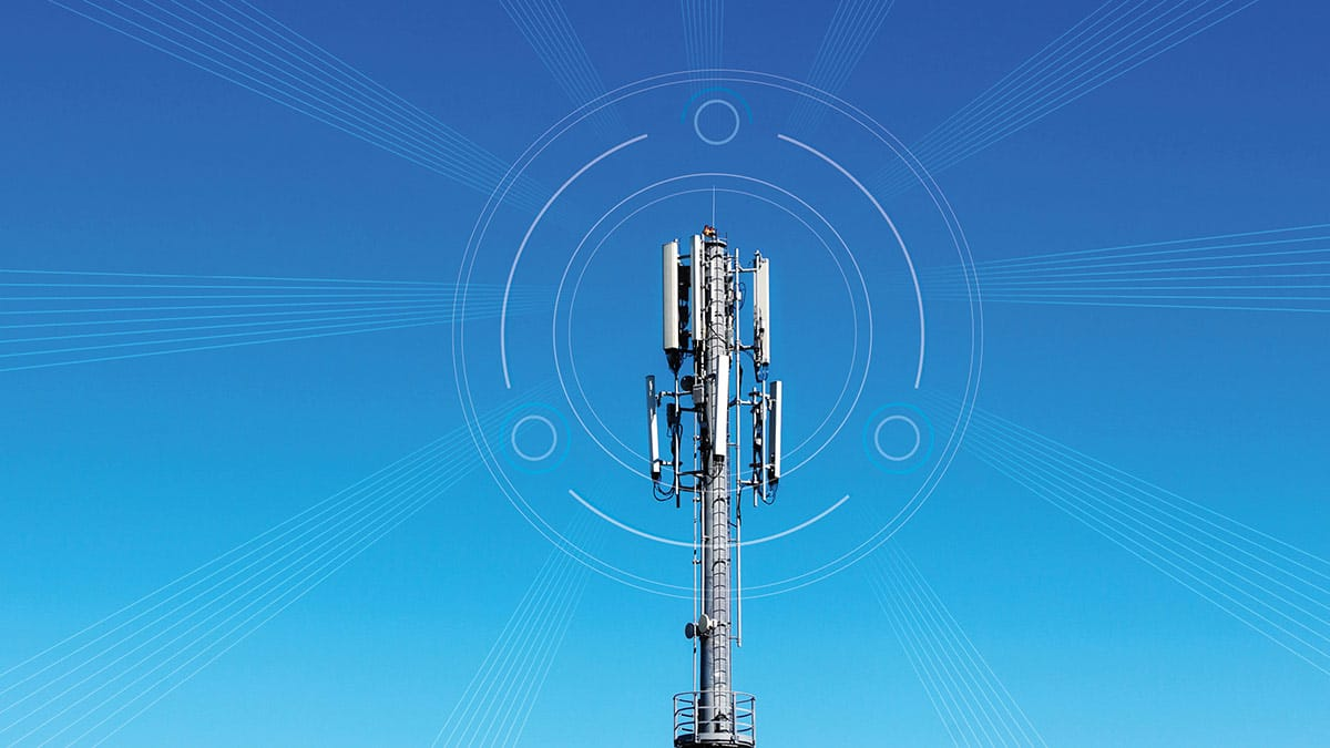 Cellular Network Access