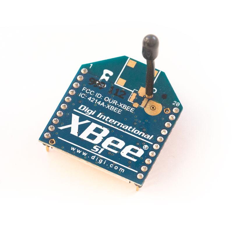 XBee 802.15.4 Wireless Module