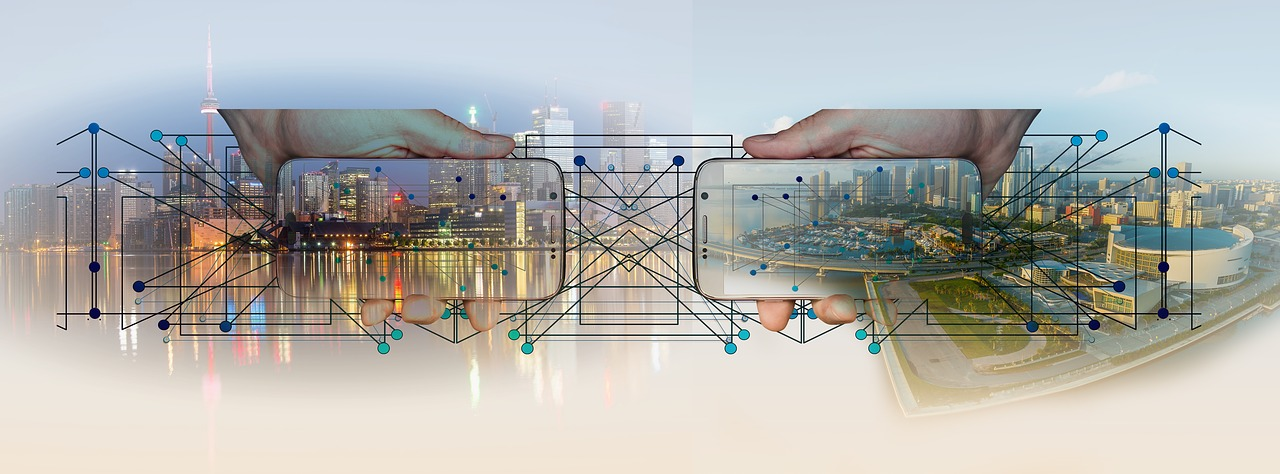 IoT industry and smart cities