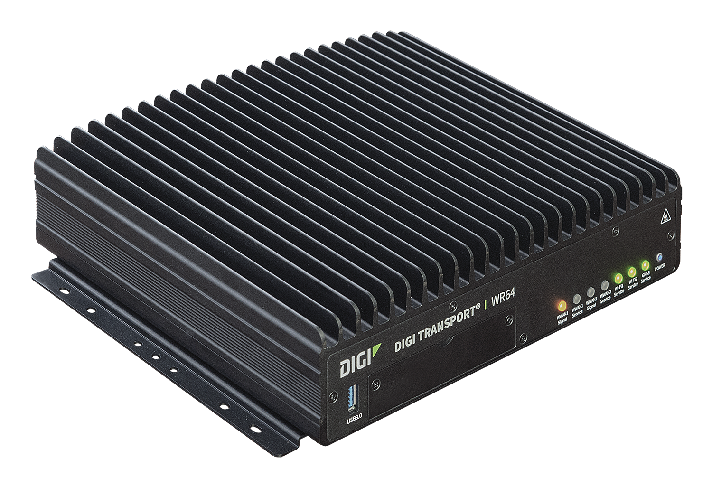 Digi WR64 Cellular Router