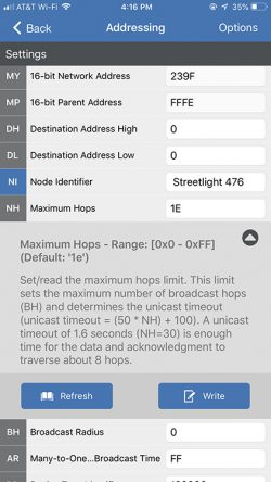 NH Maximum Hops help text