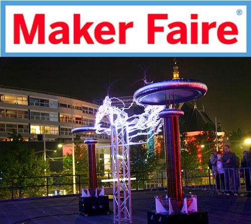 Maker Faire NY