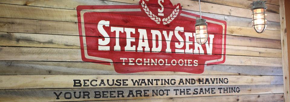 SteadyServe 1