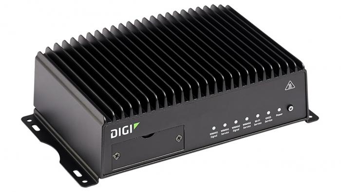 Digi WR54 Cellular Router