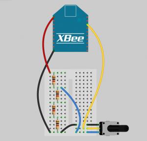 xbee-wifi-potentiometer-breadboard