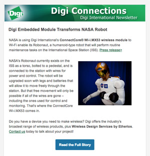 Digi Connections Newsletter