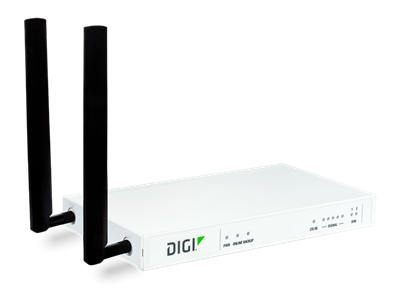 Digi Connect IT 4 Console Server