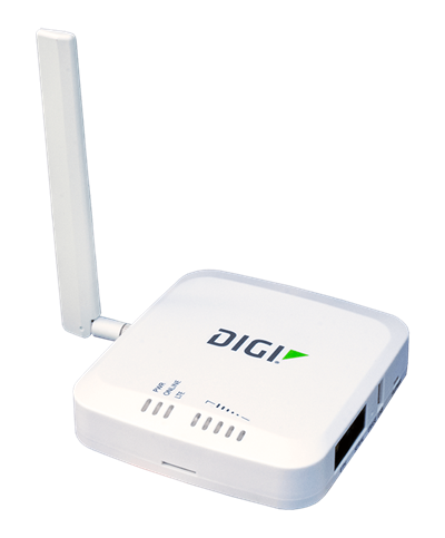 Digi Connect IT Mini Console Server