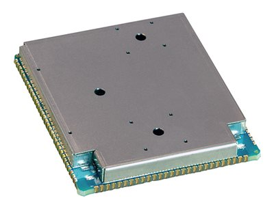 Embedded systems - wireless modules, embedded modems, System
